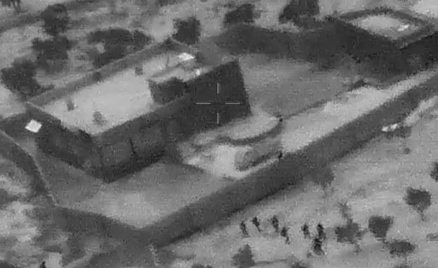 Państwo Islamskie potwierdza śmierć Abu Bakra al-Bagdadiego