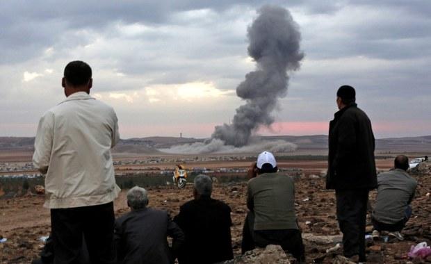 Państwo Islamskie wzięło do niewoli jordańskiego pilota