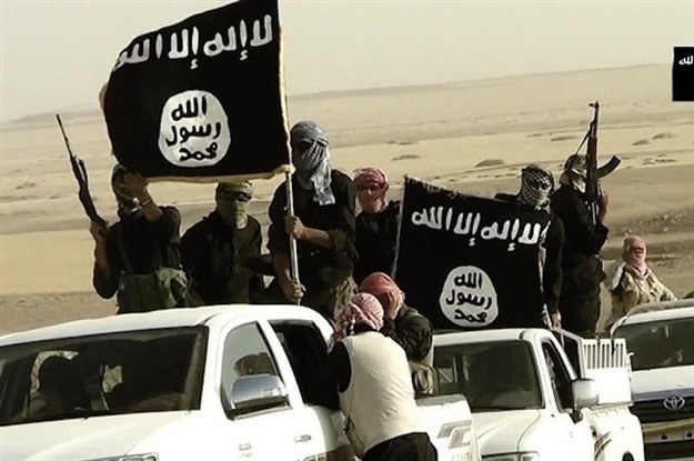 Państwo Islamskie, zdj. ilustracyjne /