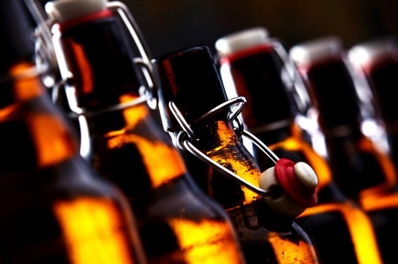 Państwo planuje podnieść podatek od piwa. Gra o 4–5 mld zł /123RF/PICSEL