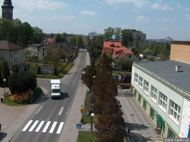 Państwo w Radlinie na Śląsku wybuduje nowoczesną elektrociepłownię. Fot. UM Radlina /Informacja prasowa