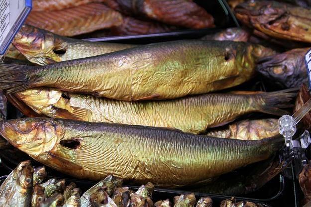 Państwowa Inspekcja Sanitarna wydała ostrzeżenie dotyczące makreli wędzonej. Fot. P. Jedzura /Reporter