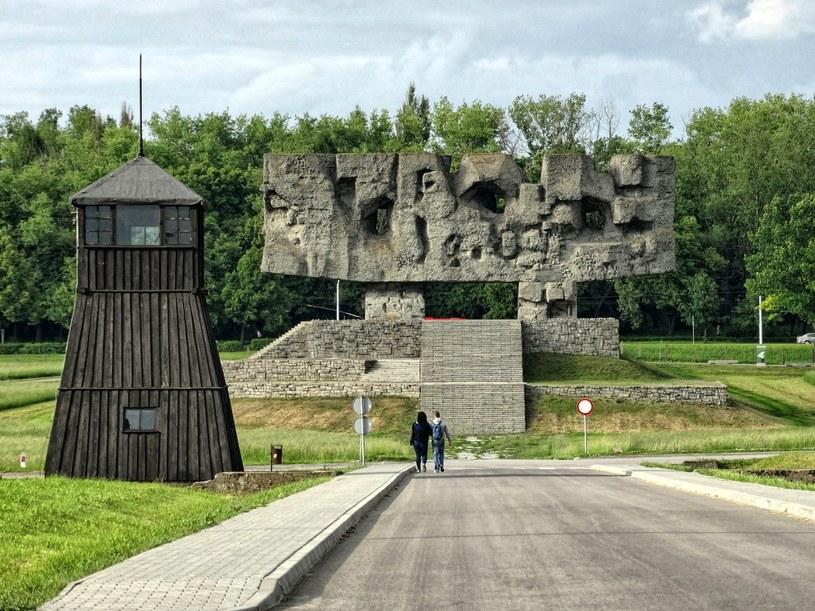 Państwowe Muzeum na Majdanku /East News