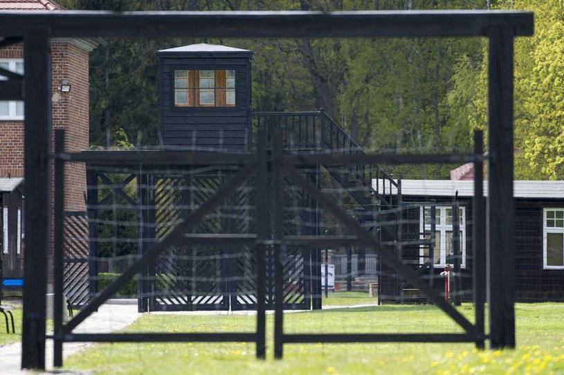 Państwowe Muzeum Stutthof na terenie byłego niemieckiego obozu koncentracyjnego i obozu zagłady KL Stutthof /Wojciech Stróżyk /Reporter
