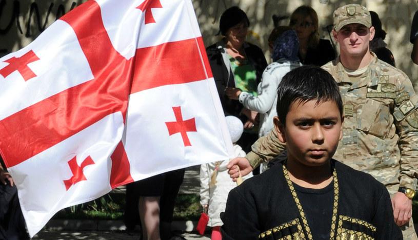Państwowe uroczystości w Gori; zdj. ilustracyjne /AFP