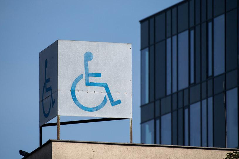 Państwowy Fundusz Rehabilitacji Osób Niepełnosprawnych PFRON /Wojciech Stróżyk /Reporter
