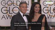 Państwu Clooney lepiej nie wchodzić w drogę