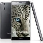 Pantech Vega Iron 2 - rywal Samsunga Galaxy S5