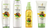 Pantene Pro-V Nature Fusion Oil Therapy