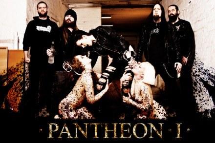 Pantheon I /Oficjalna strona zespołu