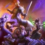Pantheon: Rise of the Fallen - nowa sieciówka twórcy EverQuesta