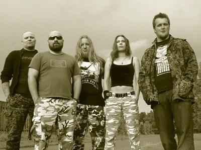 Panzerchrist /Oficjalna strona zespołu