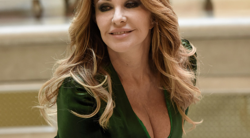 Paola Ferrari /Vittorio Zunino Celotto /Getty Images