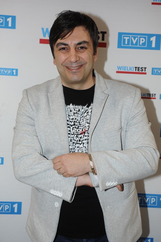 Paolo Cozza /Piotr Andrzejczak /MWMedia