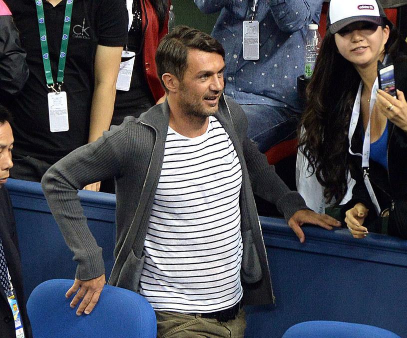 Paolo Maldini /AFP