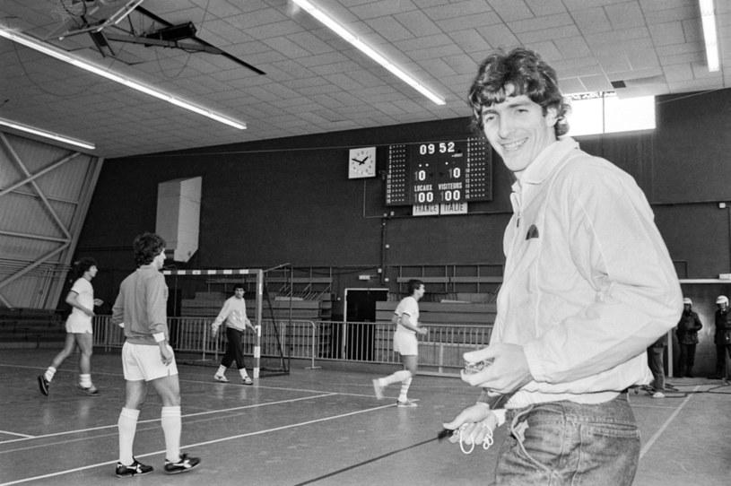 Paolo Rossi zmarł 9 grudnia. Miał 64 lata /AFP