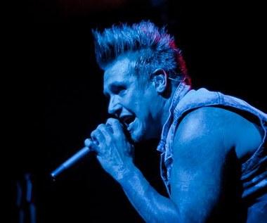 Papa Roach i Ukeje - Kraków, 10 czerwca 2013 r.