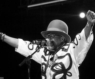 Papa Wemba nie żyje. Wokalista zmarł na scenie