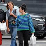 Paparazzi zrobili zdjęcia Lily Allen w nieodpowiednim momencie