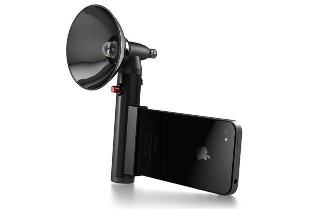 Paparazzo Light ma moc 300 lumenów /materiały prasowe