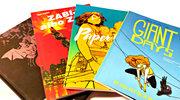 Paper Girls, Giant Days i inni: Dużo dobra od Non Stop Comics