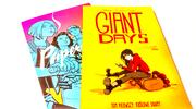 Paper Girls/Giant Days: Siedem dziewczyn, dwie świetne historie