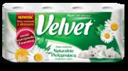 Papier toaletowy Velvet® Rumianek i Aloes