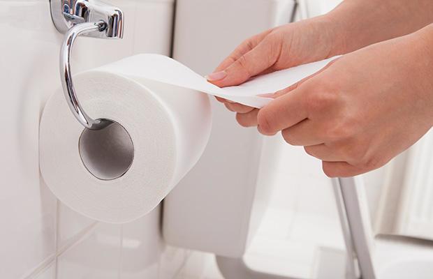 papier toaletowy /© Photogenica