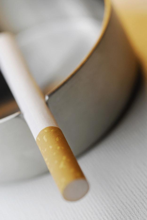 papierosy /© Photogenica