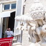 """Papież apeluje o """"hojną pomoc"""" dla Libanu po eksplozji w Bejrucie"""