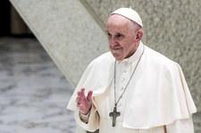 Papież apeluje o pokój i dialog w Afganistanie