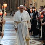 """Papież apeluje o przerwanie przemocy w Jerozolimie. """"Dosyć starć"""""""