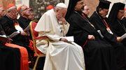 """Papież apeluje o walkę z pedofilią. """"Ręka zła, która nie oszczędza niewinności"""""""