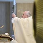 Papież do pielęgniarek: Jesteście blisko ludzi w kluczowych momentach ich życia