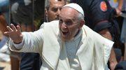 Papież dodaje otuchy rockmanowi