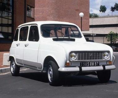 Papież dostał nowy samochód. Renault 4 z 1984 roku!