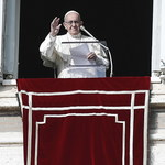Papież: Dzieci krzyczą na mój widok, bo myślą, że jestem lekarzem