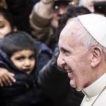 Papież Franciszek jedzie do Ziemi Świętej