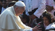 Papież Franciszek kanonizował misjonarza ks. Józefa Vaza