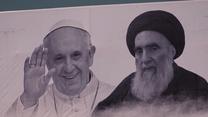 Papież Franciszek leci do Iraku. To pierwsza taka wizyta