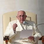Papież Franciszek: Niech Bóg błogosławi Polskę