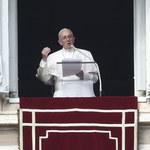 """Papież Franciszek o synodzie: """"Było to trudne"""""""