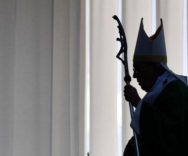 Papież Franciszek oddał hołd ofiarom getta w Wilnie
