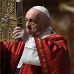 Papież Franciszek: Pandemia jest także wyzwaniem dla misji Kościoła