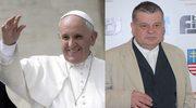 Papież Franciszek pomaga w leczeniu Krzysztofa Globisza!