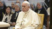 Papież Franciszek poprosił ofiary pedofilii o przebaczenie