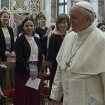 Papież Franciszek porównał aborcję do działań nazistów