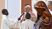 Papież Franciszek powrócił z Maroka