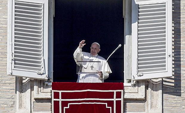 Papież Franciszek pozdrowił uczestników Orszaków Trzech Króli w Polsce
