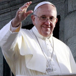 Papież Franciszek rozpoczyna podróż do Afryki